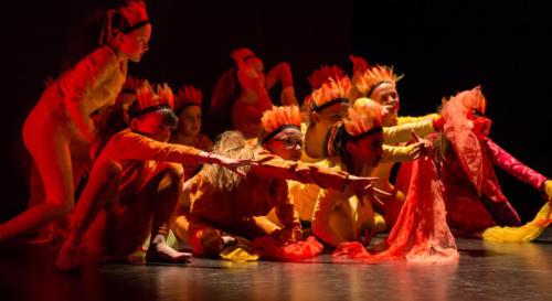 Heighington Primary Dance